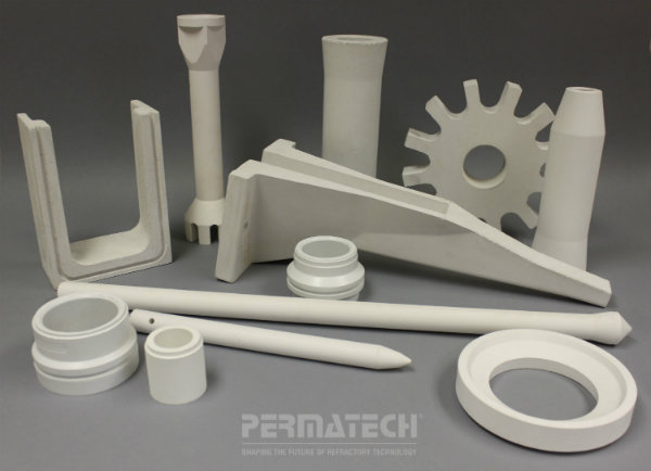 Refractory Consumables